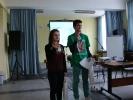 VІІ Национално състезание за ключови компетентности по природни наукиq Кюстендил (15-16.11.2014)
